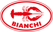 Bianchi – Frisch seit 1881! Logo