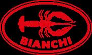 Bianchi – Frisch seit 1881! Logo