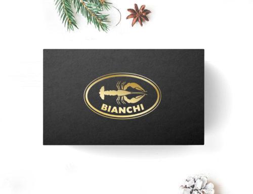 Der Bianchi-Weihnachts-Shop